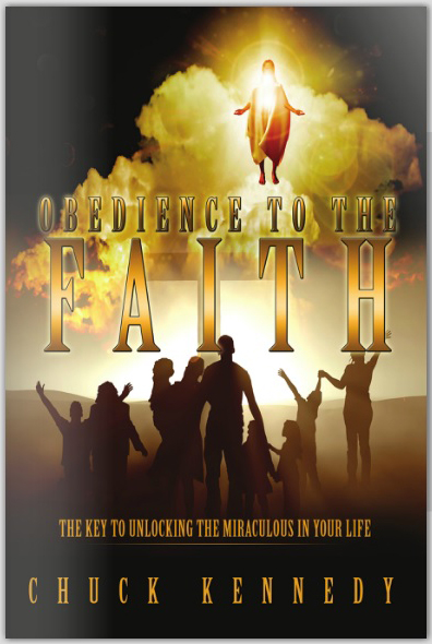 Obedience To The Faith Part 1