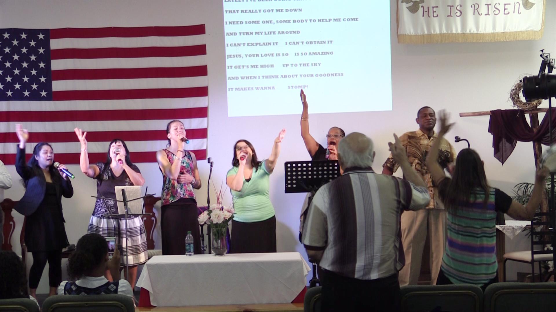Praise and Worship 2014